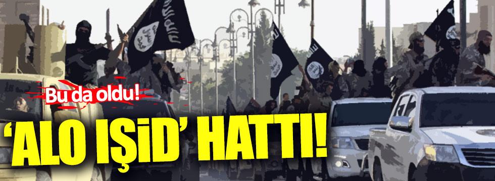 IŞİD yeni militan temini için telefon numarası yayınladı