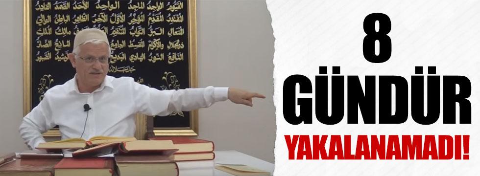 Atatürk'e küfürler eden Hasan Akar 8 gündür yakalanamadı!