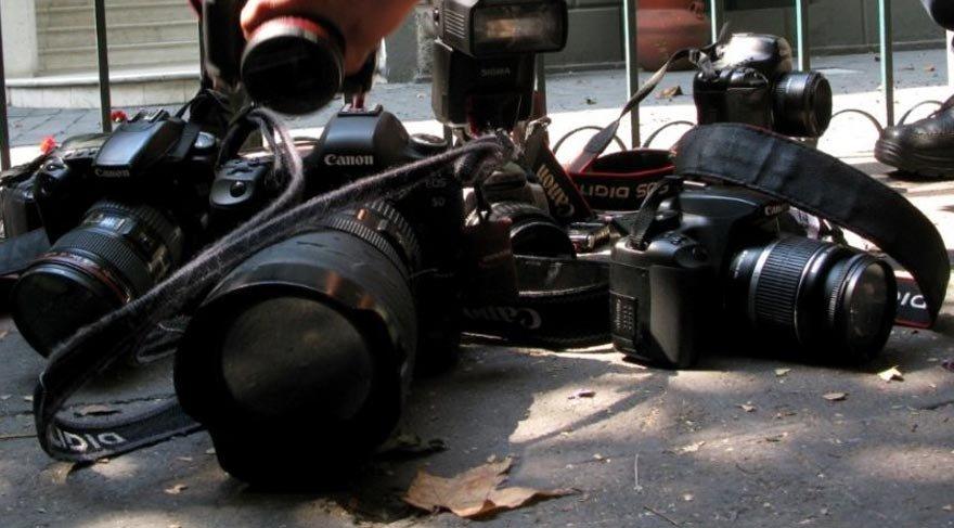 2 gazeteci öldürüldü