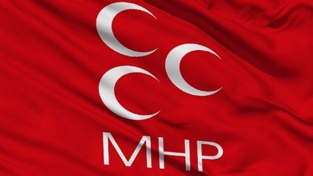 YSK, MHP'nin o kongresini iptal etti
