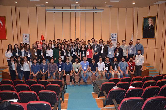 5. Türk Dünyası Birlik Kurultayı Hatay'da gerçekleştirildi