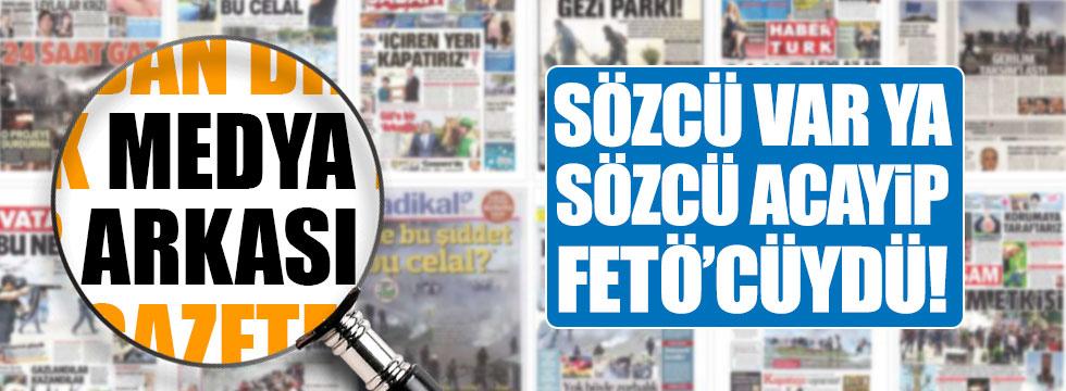 Medya Arkası (21.05.2017)