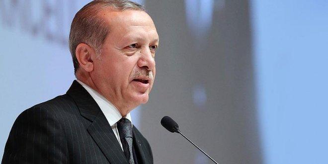 Erdoğan'dan, İngiltere açıklaması