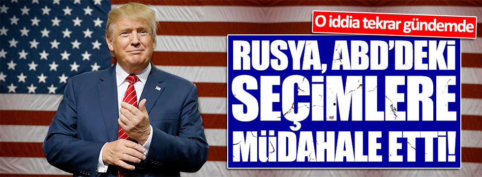 Eski CIA Başkanı'ndan şok iddia: Rusya seçimlere müdahale etti