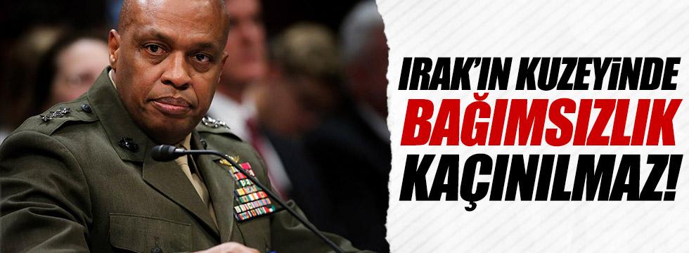 """ABD: """"Irak'ta bağımsızlık kaçınılmaz"""""""