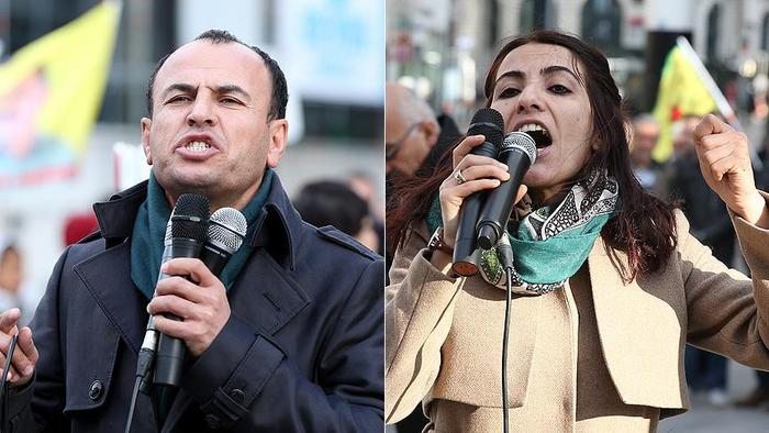 HDP'li 2 ismin vekillikleri düşürülüyor mu?