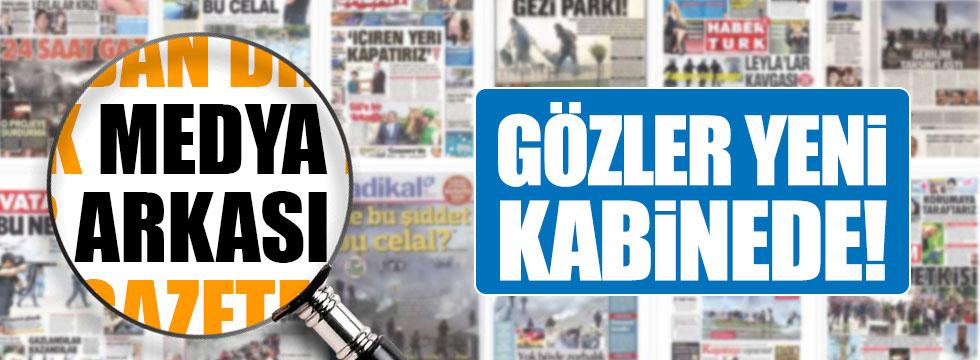 Medya Arkası (24.05.2017)