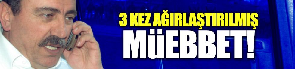 Yazıcıoğlu'nun davasına bakan savcı için istenen ceza belli oldu