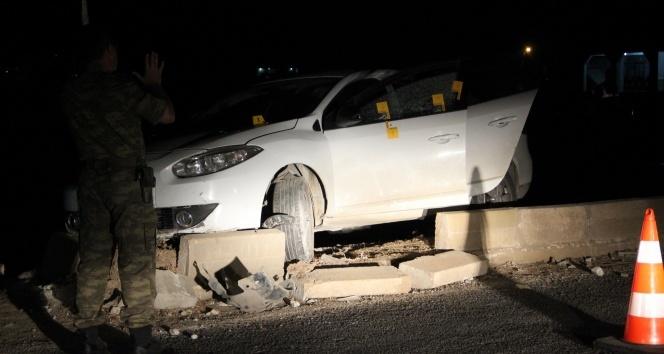 Şanlıurfa'da silahlı saldırı: 2 ölü