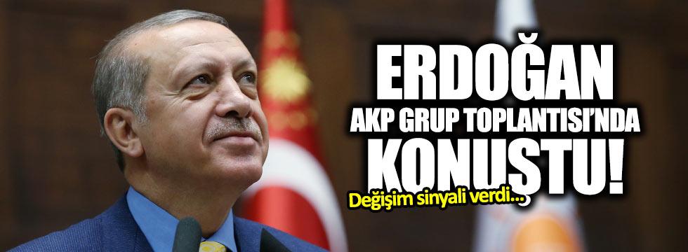 AKP'de 2. Erdoğan dönemi