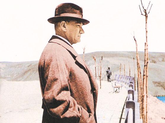 Mustafa Kemal Paşa'nın Almanya seyahati (9)