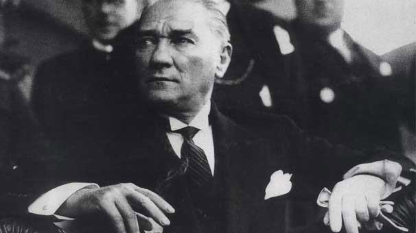 Atatürk'ün Tarih Görüşü (14)