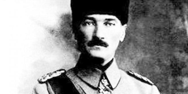 Atatürk 30 Ağustos'u anlatıyor