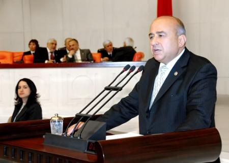 ''Emperyalizm, Türkiye'yi kıskaca almak istiyor''