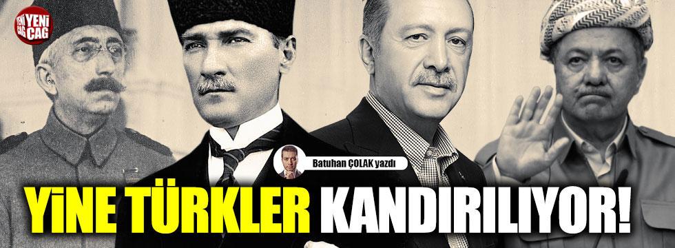 Yine Türkler Kandırılıyor!