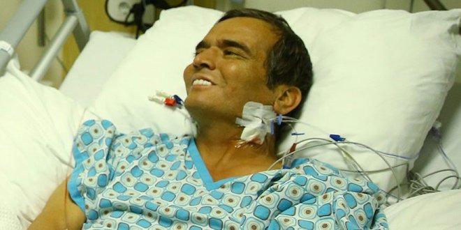 Naim Süleymanoğlu'nun sağlık durumunda önemli gelişme
