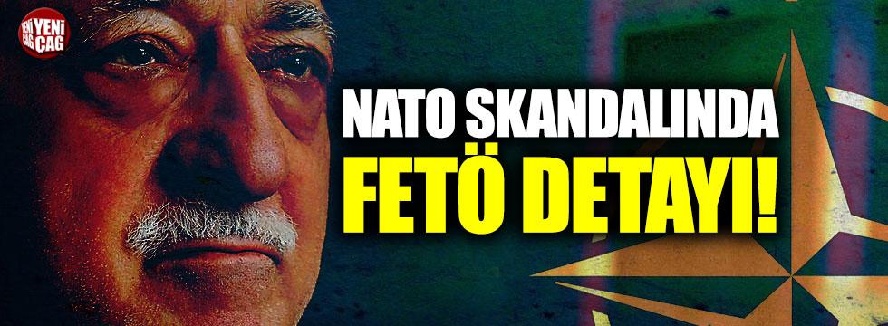 NATO skandalında FETÖ izi