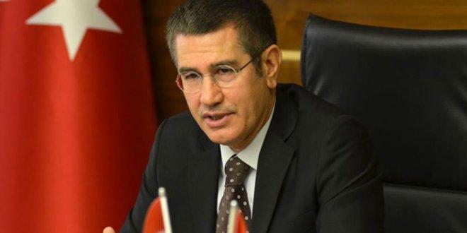 Bakan açıkladı: İhale Türkiye'de