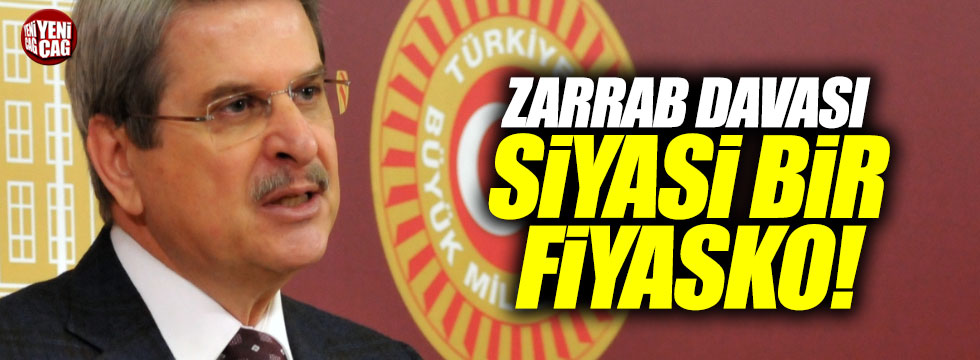 İYİ Parti'den Zarrab açıklaması