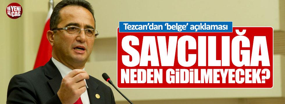 CHP'den yeni 'Belge' açıklaması