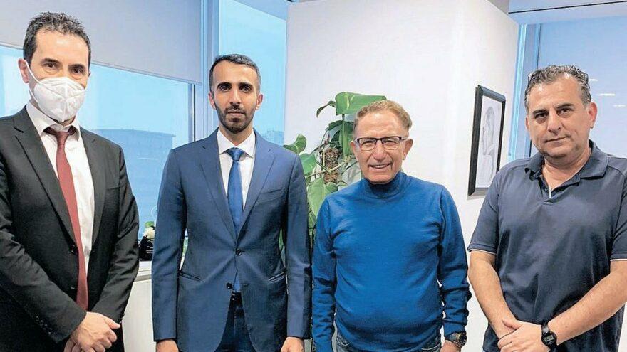 beIN Sports'tan Fenerbahçe'ye açık tehdit. Digiturk müdürü Rashed Al-Marri'den kavgada söylenmeyecek sözler