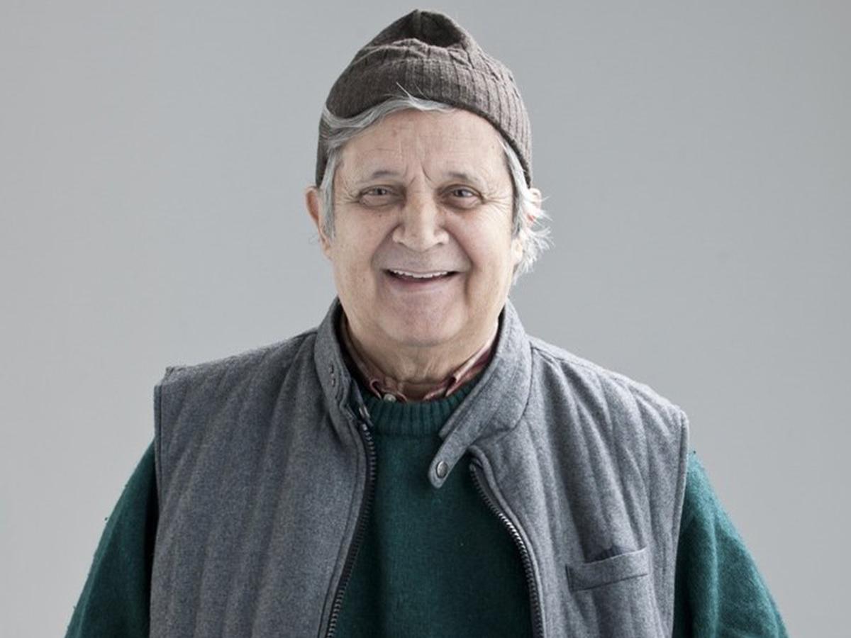 Halit Akçatepe kimdir. Türk sinemasının Güdük Necmi'sinin hayatı