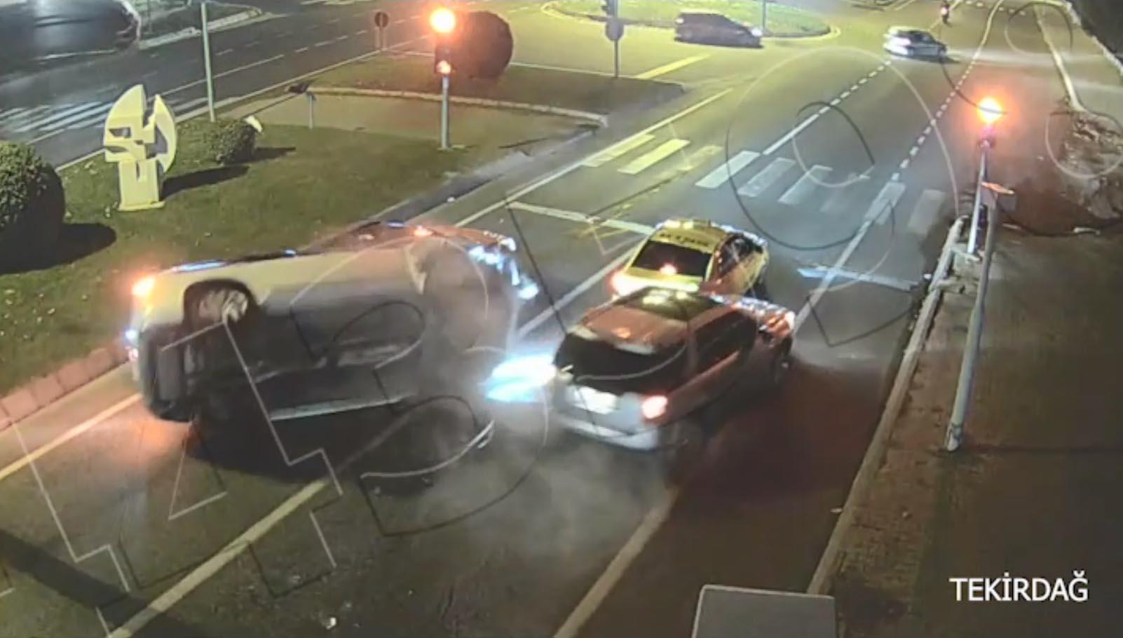 EGM Nisan ayında trafik kazasından ölen kişi sayısını açıkladı