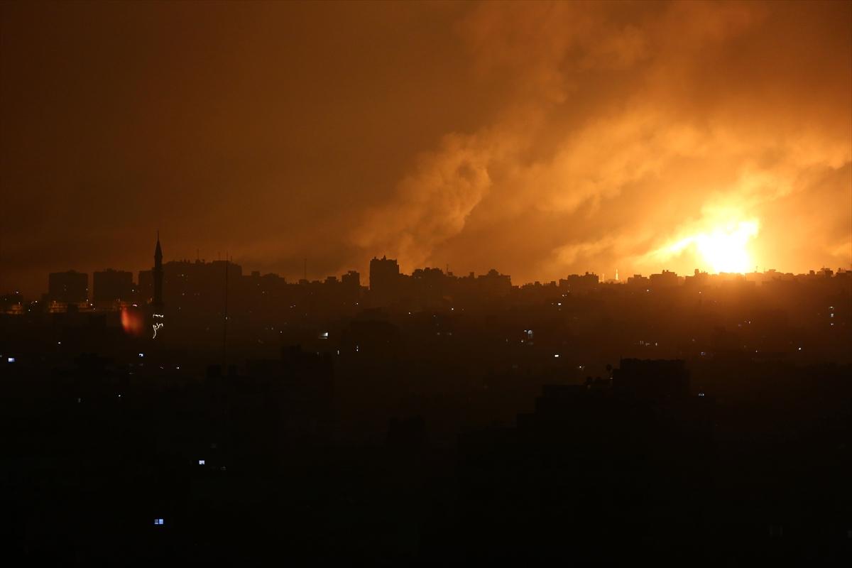 İsrail'den çelişkili harekat açıklamaları