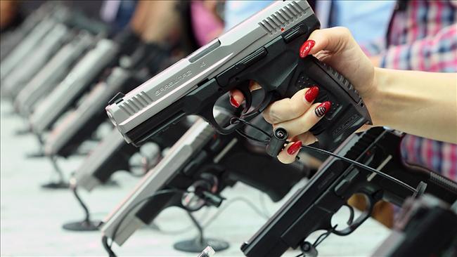 Silah taşımak kolaylaştı. Erdoğan imzaladı. İşte o yeni meslekler