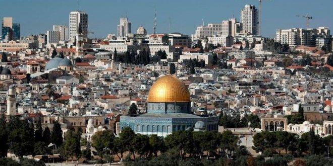 Ahmet Türk'ten Kudüs değerlendirmesi