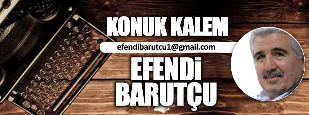 Alimin ölümü alemin ölümü Prof. Dr. Mustafa Kafalı - 1 / Efendi Barutçu