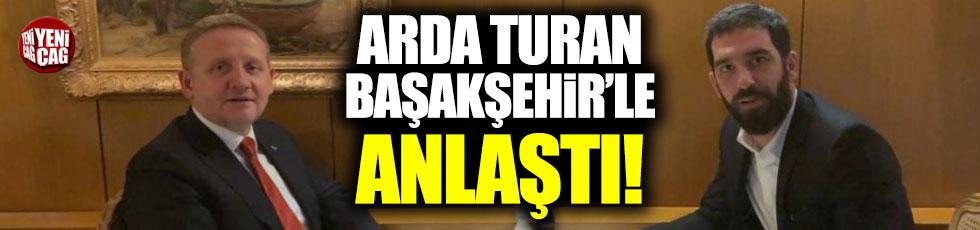 Göksel Gümüşdağ'dan Arda Turan açıklaması