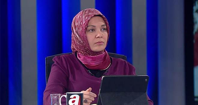 Sabah yazarı Hilal Kaplan korona virüse yakalandı