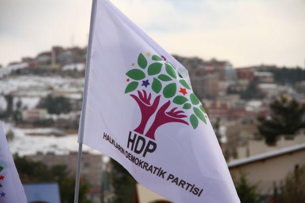 HDP'nin listesi belli oldu!