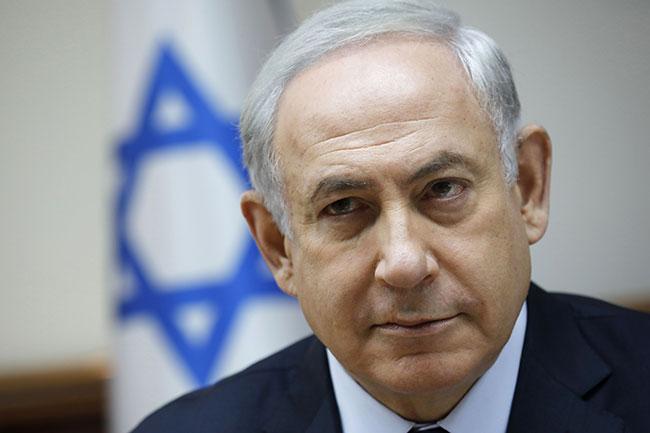 İsrail'den savaş hamlesi