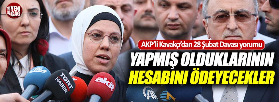 AKP'den '28 Şubat' kararına ilk açıklama