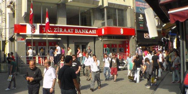 Ziraat Bankası konut faizlerini düşürdü