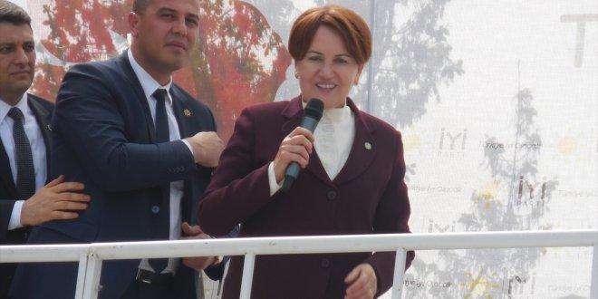 Akşener, Demokrat Parti'yi ziyaret edecek