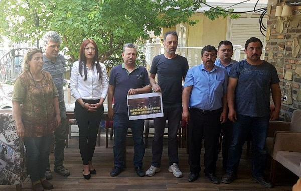 MHP Didim'de 23 istifa
