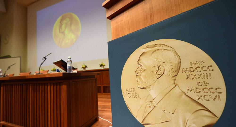 Nobel Edebiyat Ödülü bu yıl verilemiyor
