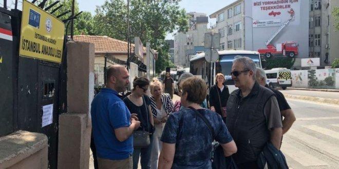 İstanbul'da o seçim kurulları taşındı