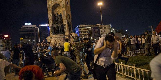 TRT binasını işgal davasında karar