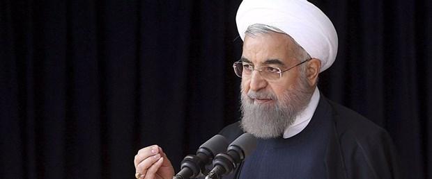 Ruhani'den Telegram'ın kapatılmasına eleştiri