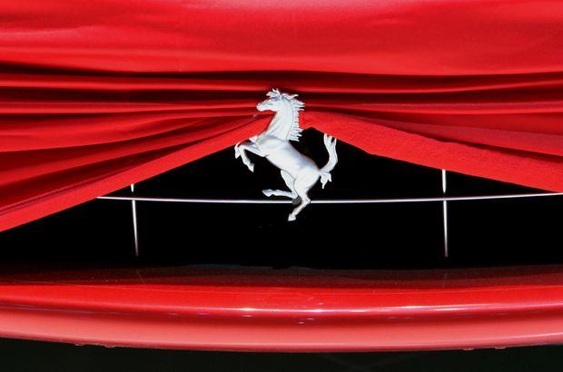 Ferrari o yenilik için 2022'yi gösterdi