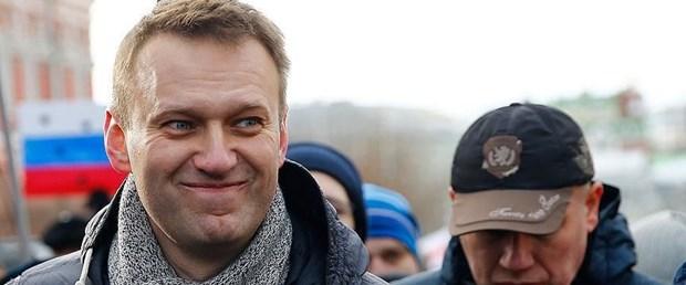Rus muhalif Navalnıy serbest bırakıldı