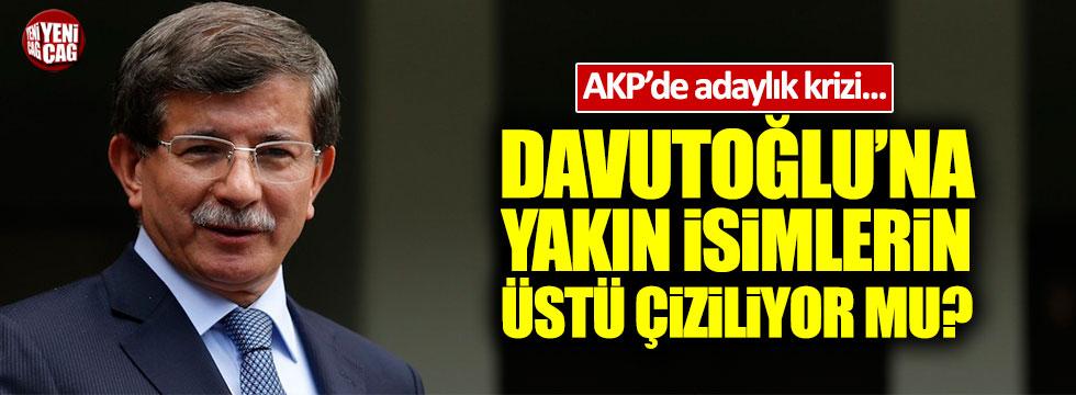 AKP Konya'da 'anahtar liste' krizi!