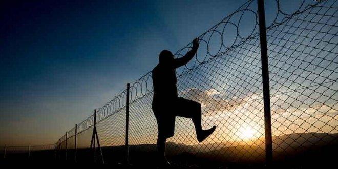FETÖ'cü 6 kişi Yunanistan'a kaçarken yakalandı