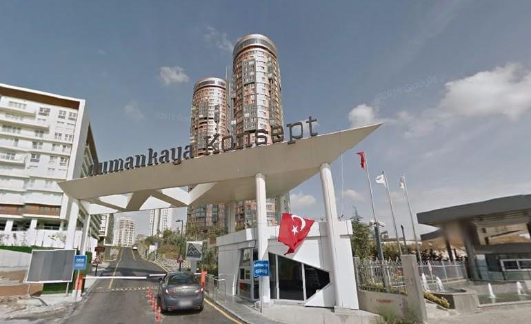 Dumankaya Alman firmaya satılıyor