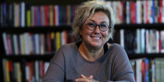 Şengül Hablemitoğlu İYİ Parti'den aday adayı