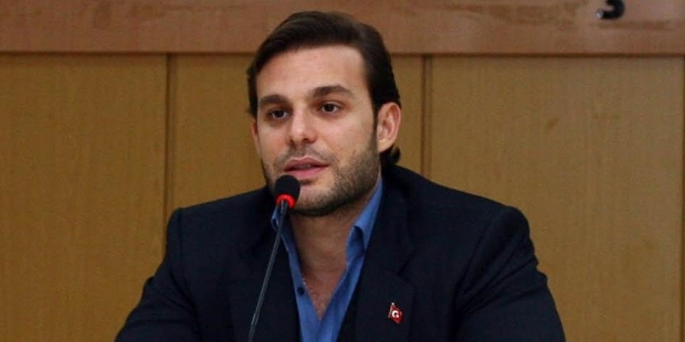 İYİ Partili Mehmet Aslan'a silahlı saldırı